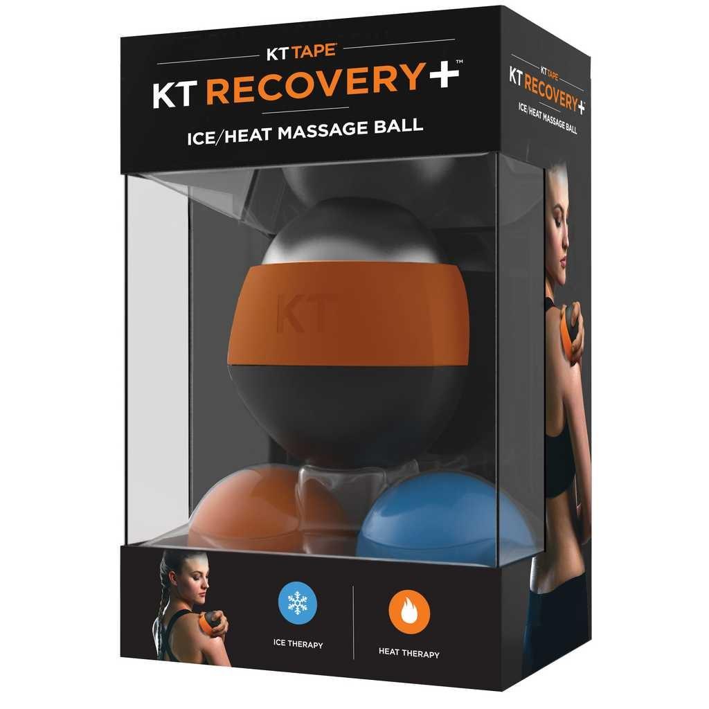 Ice/Heat Massage Ball